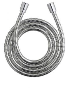 Chrome Extra-Long 8-Foot Metal Shower Hose (HOS-960M)
